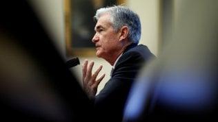 Borse in rosso in attesa della Fed, pesa Facebook