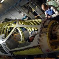 A gennaio rallenta la produzione industriale: -1,9% su dicembre