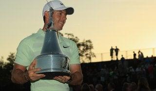 Golf, il ritorno di McIlroy: dopo due anni di digiuno vince a Orlando