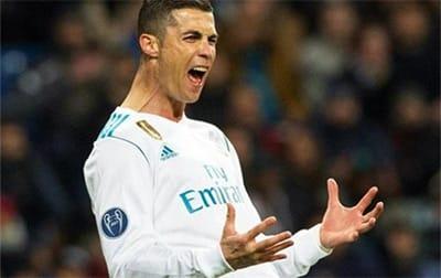 Ronaldo, un assegno in bianco pur di evitare il carcere