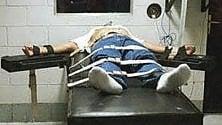 Alabama: ucciso  un disabile mentale  Sospesa l'esecuzione  di un altro condannato dopo 2 ore di tentativi  non si è trovata la vena