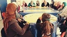 """Iraq, 15 anni dopo:  il web documentario  """"Donne fuori dal buio"""""""