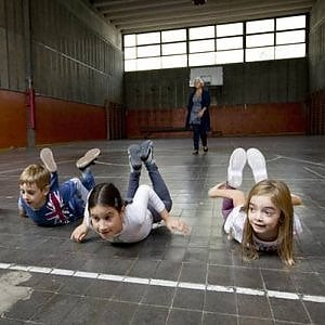Abolito l'obbligo di certificati medici sportivi per i bimbi da 0 a 6 anni