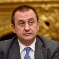 """Pd, Rosato: """"Referendum iscritti? Utile anche sul governo"""". Richetti: """"Sì a esecutivo di..."""