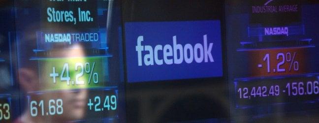 Facebook, tonfo del titolo a Wall Street dopo lo scandalo su Cambridge Analytica