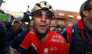 """Ciclismo, Nibali cavalca il momento: """"Ora voglio la Liegi-Bastogne-Liegi"""""""