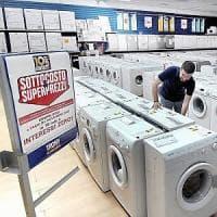 Trony, chiusi 40 negozi per fallimento