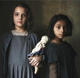 'L'amica geniale', le prime immagini delle protagoniste Lila e Lenù