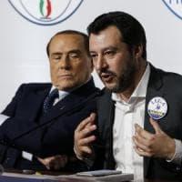 Centrodestra verso l'ora della verità. Berlusconi si prepara al confronto con Salvini e...