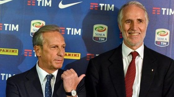 Gaetano Micciché eletto presidente della Lega di Serie A