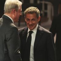 Francia, Nicolas Sarkozy in stato di fermo