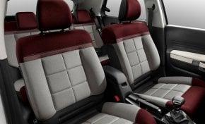 Idea Citroën: per la Nuova C4 Cactus un vero salotto