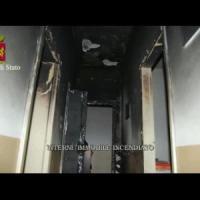Per cacciare degli stranieri diede fuoco alla loro casa, arrestato boss