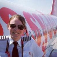 Donne pilota, ecco perchè sono meno degli uomini