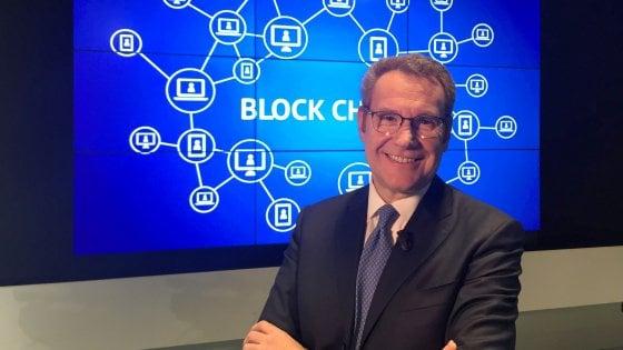 """Lo sprint di Ibm in Italia: """"Blockchain e turismo così possiamo decollare"""""""