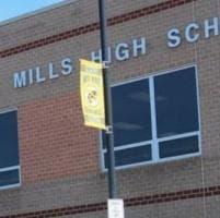 Usa, spari in scuola Maryland: