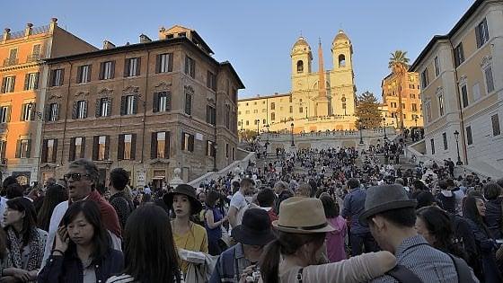 Roma nella top 3 della classifica Tripadvisor, e Raggi esulta su Facebook
