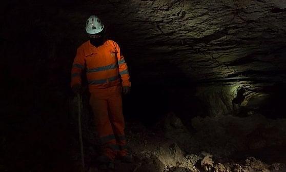 Sardegna, torna la protesta dei minatori di Olmedo: cava di nuovo occupata