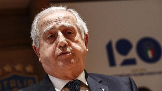 Lega Pro, vertice con Fabbricini. Tornerà il Semiprofessionismo?