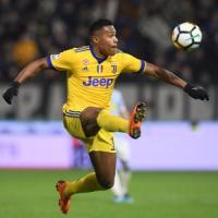 Juventus, Chiellini sta meglio: ma si ferma Alex Sandro