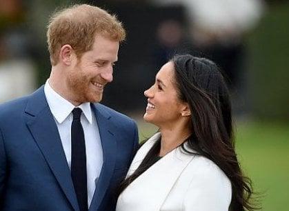 Limone, fiori e una pasticciera made in Usa: ecco la torta per il matrimonio di Harry e Meghan