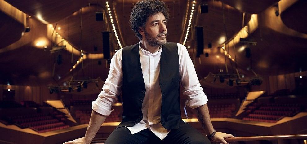Webnotte, da 'Vento d'estate' alla magia di 'Alchemaya', Max Gazzè racconta vent'anni di carriera