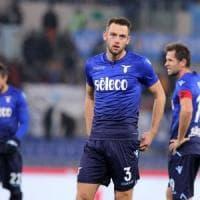 De Vrij: ''Futuro? Penso a chiudere con la Lazio nel miglior modo''