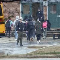 Usa, spari in una scuola del Maryland: feriti due ragazzi, morto l'assalitore