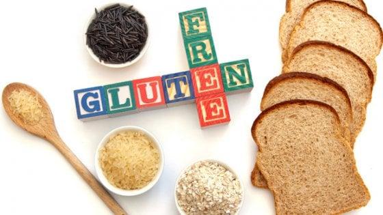 Cibi senza glutine per celiaci, decreto conferma gratuità