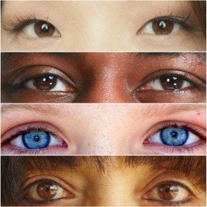 Occhi negli occhi per superare le differenze: l'esperimento sociale a 'Fa la cosa giusta'