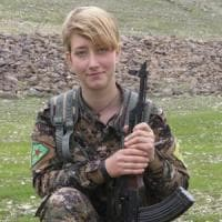 Anna, Samuel e gli altri: quei giovani europei morti in Siria per difendere Afrin e la...