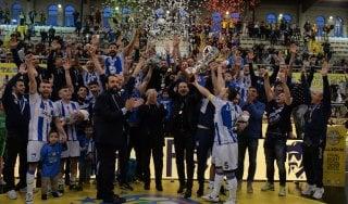 Calcio a 5, Final Eight Coppa Italia: Luparense favorita, Pescara a caccia del tris