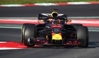 """F1, Verstappen: """"Datemi la macchina più veloce e vincerò il Mondiale"""""""