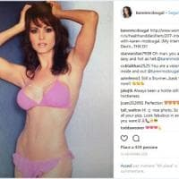 Trump, l'ex modella di Playboy vuole rompere il silenzio sulla loro relazione
