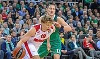 Basket, Eurolega: Milano crolla nel secondo tempo e finisce ko a Kaunas
