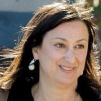 La fonte-chiave di Daphne Caruana Galizia in stato di fermo a Atene: lavorava