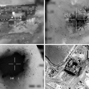 Israele ammette: nel 2007 bombardato reattore siriano in costruzione