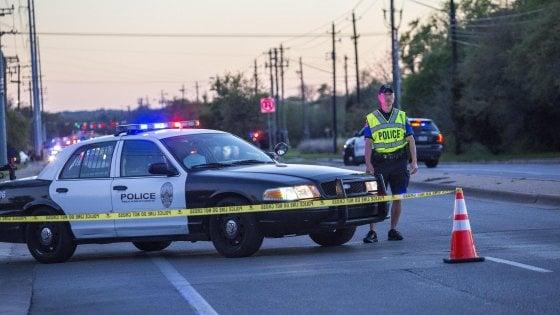 Texas, l'Unabomber di Austin si è fatto esplodere durante inseguimento della polizia: è un ventiquattrenne