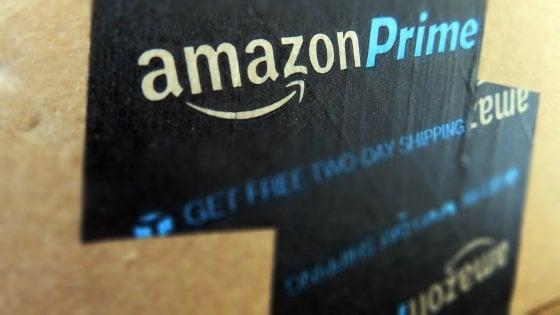 Amazon Prime, aumento in arrivo: l'abbonamento sale a 36 euro, con opzione mensile