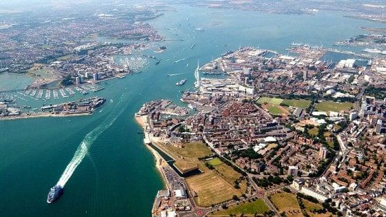 Portsmouth, perla dell'Hampshire a un passo da Londra