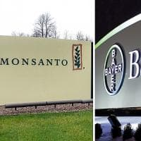 Ok (condizionato) della Ue alle nozze tra Bayer e Monsanto