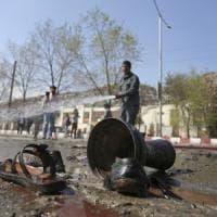 Afghanistan, kamikaze tra gli sciiti di Kabul: 31 le vittime. E l'Isis rivendica