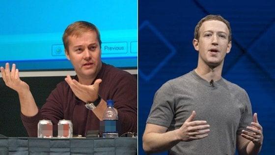"""#DeleteFacebook, la sfida a Zuckerberg: """"Costruiamo un'alternativa sicura che rispetti la privacy"""""""