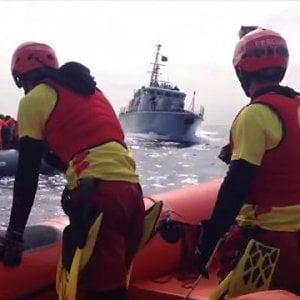 Appello delle Ong: c'è una sola nave di soccorso in mare