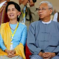 Myanmar: si dimette il presidente Kyaw, fedelissimo di Suu Kyi
