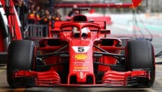 Riparte il mondiale: è Hamilton contro Vettel