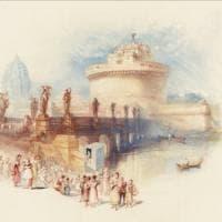 Dalla Tate a Roma. Turner, il poeta della luce