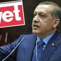 Turchia, gruppo editoriale pro-Erdogan compra i media d'opposizione