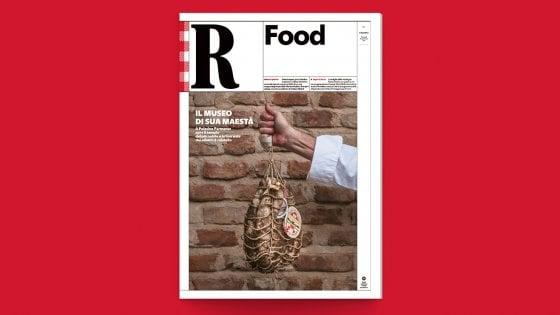 Rfood, il museo di Sua Maestà