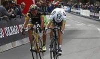 Ciclismo, via alla Settimana Internazionale Coppi & Bartali. Felline, Rosa e Dayer Quintana protagonisti